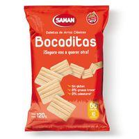 Galleta-arroz-SAMAN-bocaditos-clasicas-120-g
