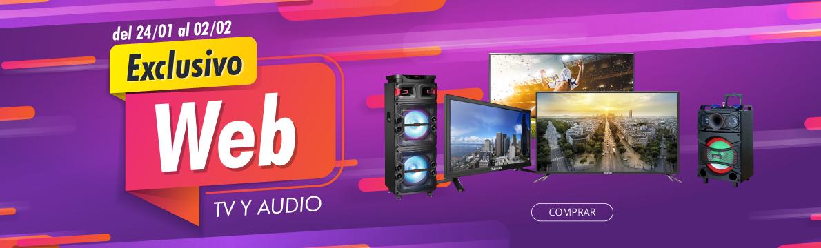EXCLUSIVO WEB------------------d-tv-audio-coleccion