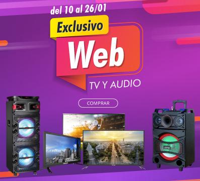 EXCLUSIVO WEB------------------------m-tv-y-audio-coleccion