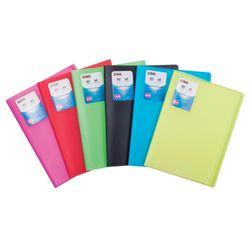 Carpeta-A4-con-40-folios-varios-colores