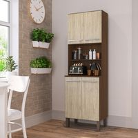 Kit-de-cocina-4-puertas-eco-tabaco-malbec-170x55x36cm