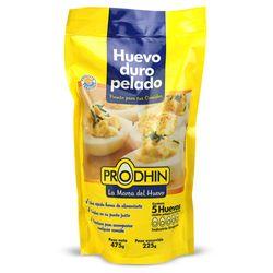 Huevo-duro-pelado-Prodhin-doy-pack-475-g