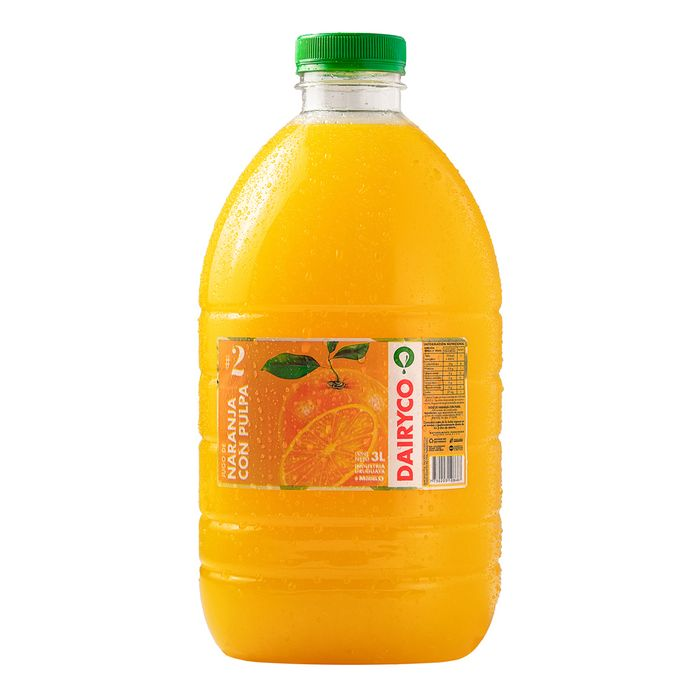 Jugo-Naranja-con-pulpa-DAIRYCO-bidon-3-L