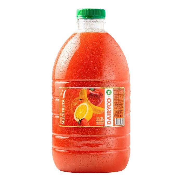 Jugo-multifruta-DAIRYCO-bidon-3-L