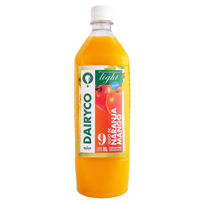 Jugo-Naranja-con-mango-light-DAIRYCO-botella-1-L