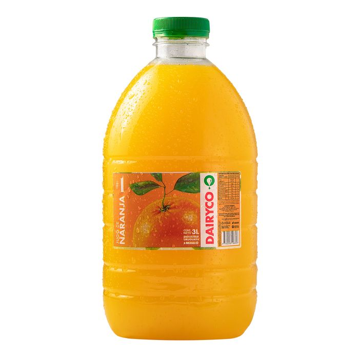 Jugo-Naranja-DAIRYCO-bidon-3-L