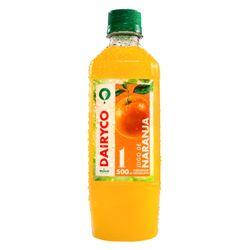 Jugo-Naranja-DAIRYCO-botella-500-cc