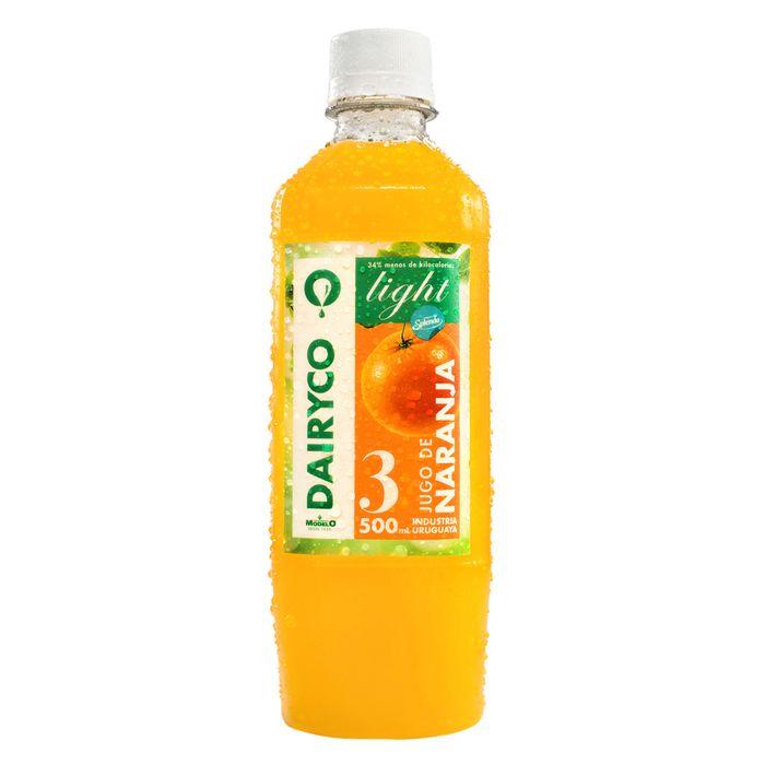 Jugo-Naranja-light-DAIRYCO-botella-500-cc