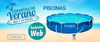 ZonaMarcas Lenovo- Exclusivo web piscinas