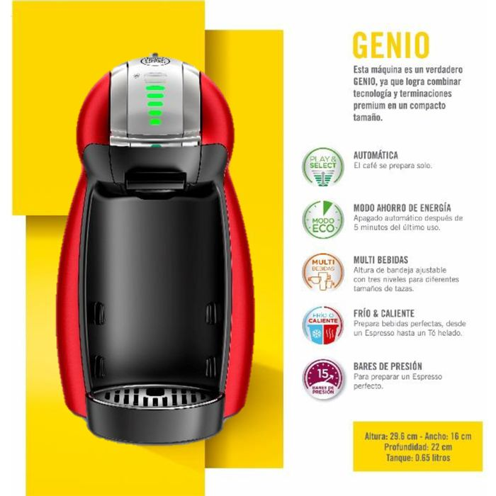 Cafetera-MOULINEX-Express-Genio-Dolce-Gusto