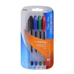 Boligrafo-PAPER-MATE-3un-azul-negro-rojo-verde
