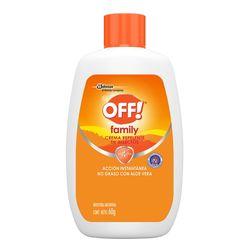 Repelente-Crema-OFF-Family-fco.-60-g