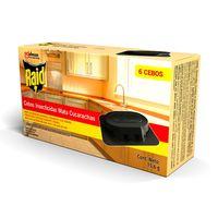 Cucarachicida-RAID-6-Cebos-cj.-15-g