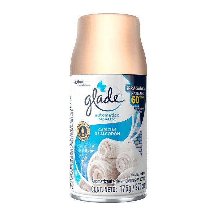 Desodorante-GLADE-Automatico-Caricias-Algodon-repuesto
