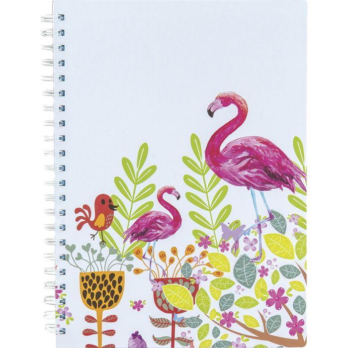 Cuadernola-A4-80h-tapa-dura-flamingo