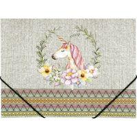 Carpeta-con-elastico-A4-unicornio
