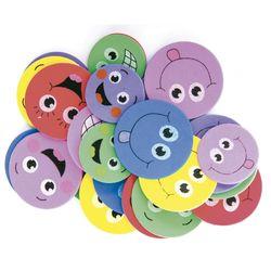 Stickers-caritas