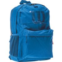 Mochila-WILSON-lisa-2-cierres-azul