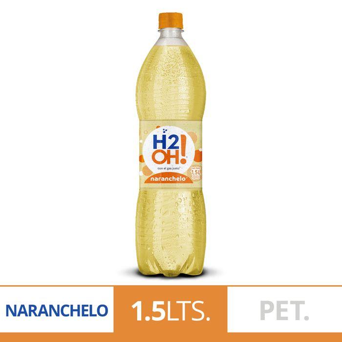 Agua-H2OH-Naranchello-1.5-L