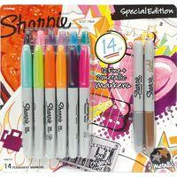 Marcadores-SHARPIE-finos-12-colores---2-metalicos