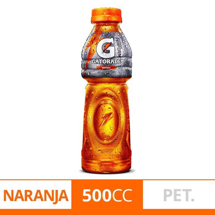 GATORADE-Naranja-500-ml