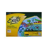Block-papel-afiche-EXITO-pastel-Nº-5