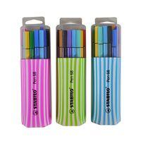 Marcador-STABILO-Pen-68-15-colores