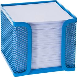 Porta-cubo-metal-6cm-700h-blancas