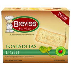Tostaditas-LIGTH-BREVISS-140-g