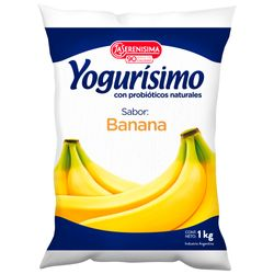 Yogur-bebible-Yogurisimo-banana-1-kg