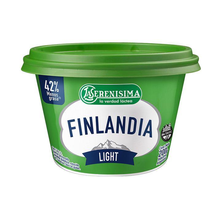 Queso-Crema-Light-Finlandia-La-Serenisima-200-g