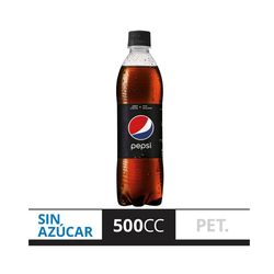 Refresco-Pepsi-black-500-ml