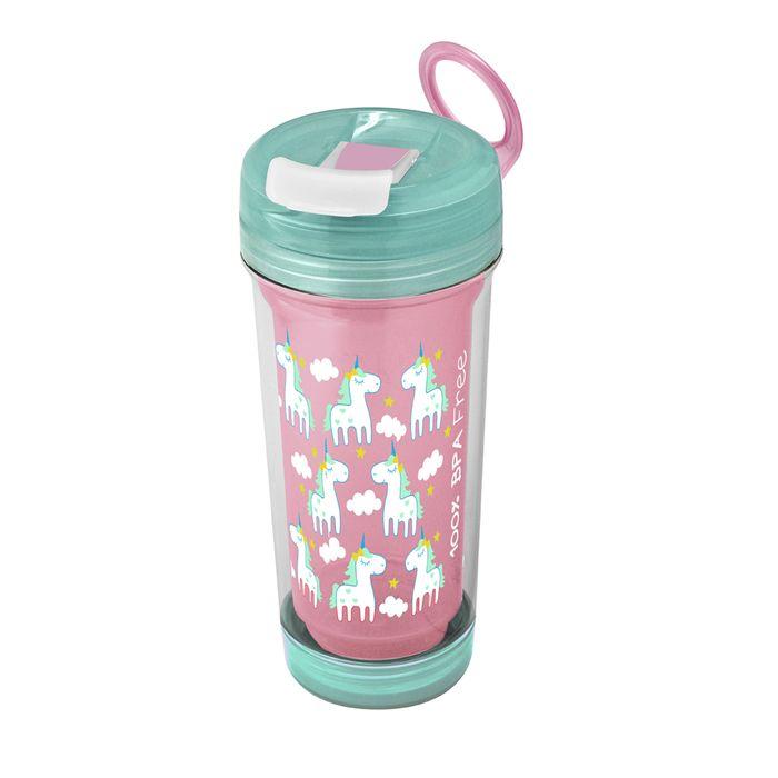 Botella-doble-pared-260ml-9x8x19cm-rosa
