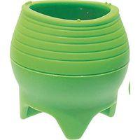Mate-8x8-cm-verde-manzana-silicona
