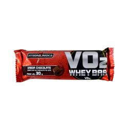Barra-proteica-Vo2-Whey-Bar-chocolate-30-g