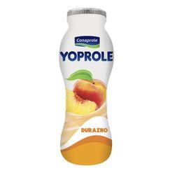 Yogur-Yoprole-Durazno-CONAPROLE-botella-185-cc