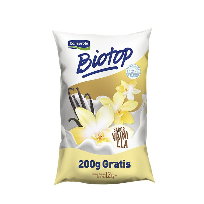 Yogur-vainilla-Biotop-Conaprole-sachet-12-L
