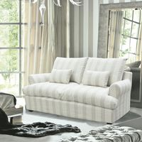 Sofa-3-cuerpos-en-tela-beige-con-rayada-214x94x94cm