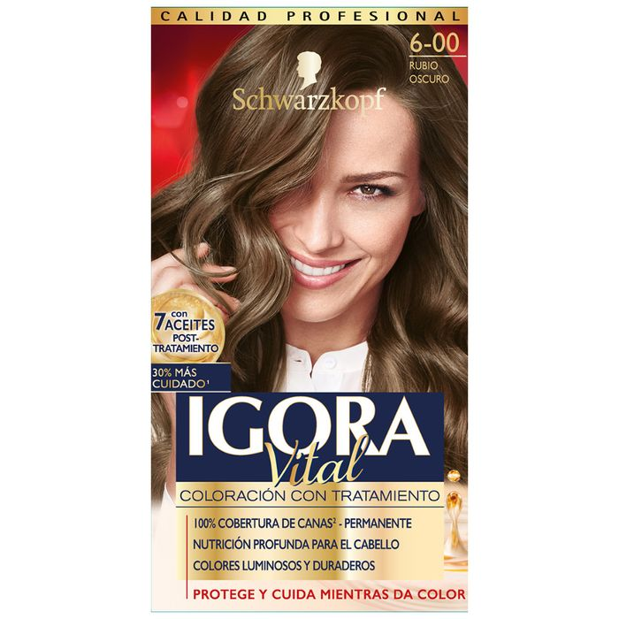 Coloracion-IGORA-vital-n°-6-50-ml