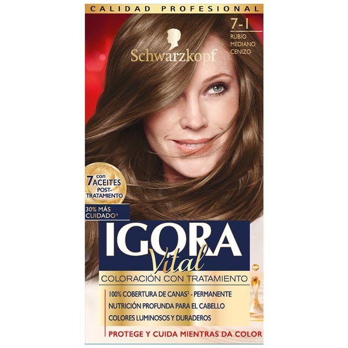 Coloracion-IGORA-vital-n°7.1-50-ml