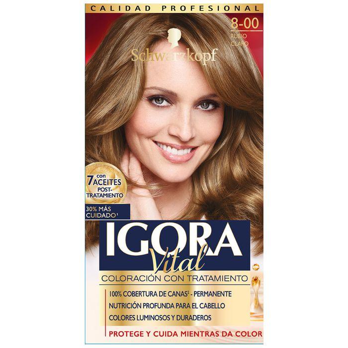 Coloracion-IGORA-vital-n°-8-50-ml
