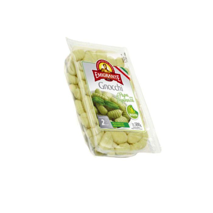 Gnocchi-con-espinaca-Emigrante-sin-gluten-500-g
