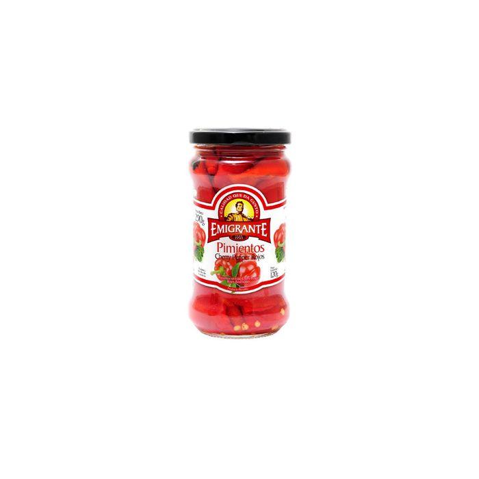 Pimientos-Cherry-EMIGRANTE-290-g