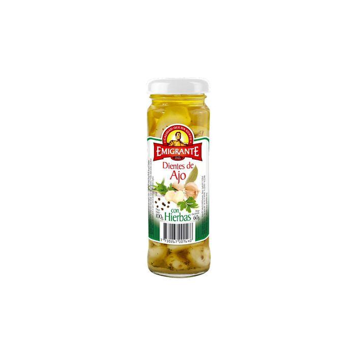 Dientes-de-ajo-con-hierbas-EL-EMIGRANTE-100gr