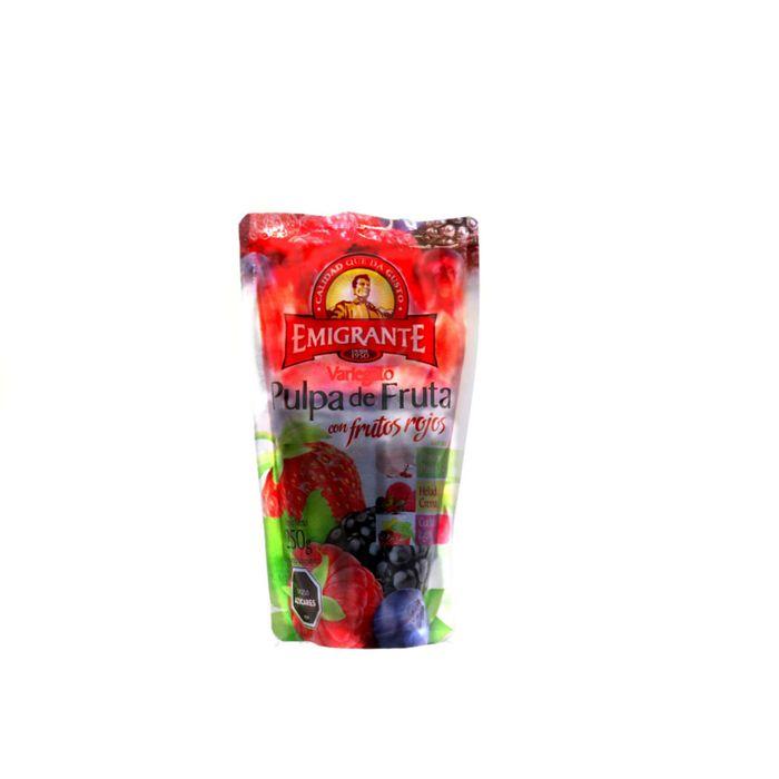 Pulpa-de-fruta-Emigrante-frutos-rojos-250-g