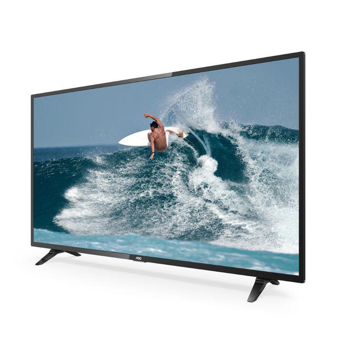 Smart-TV-Led-AOC-43--Mod.-43S5295-54I