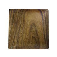 Plato-cuadrado-30x30cm-madera