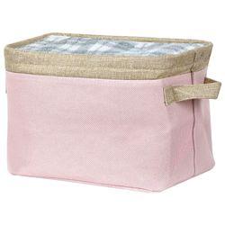 Caja-organizadora-30x20x20-cm-rosa-beige