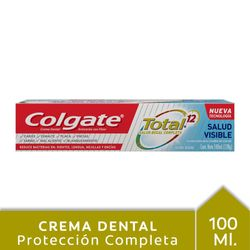 Crema-dental-Colgate-total-visible-health-90-g