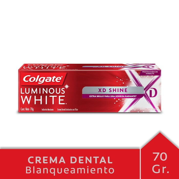Crema-dental-Colgate-luminous-white-xd-shine-70-g